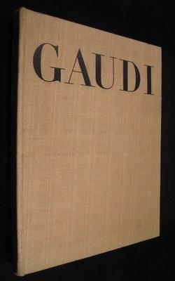 The Genesis of Gaudian Architecture.
