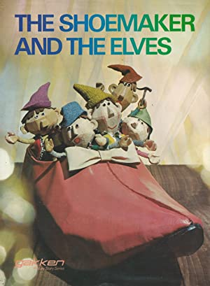 The Shoemaker and the Elves: Shimizu, Kozo; Ann Herring (English text)