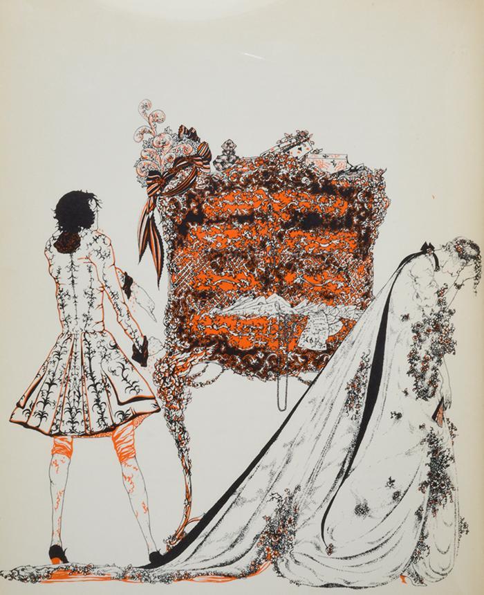 Manon Lescaut: ALASTAIR, illustrator; VOIGHT, Hans Henning von; PRÉVOST, The Abbé; SYMONS, Arthur