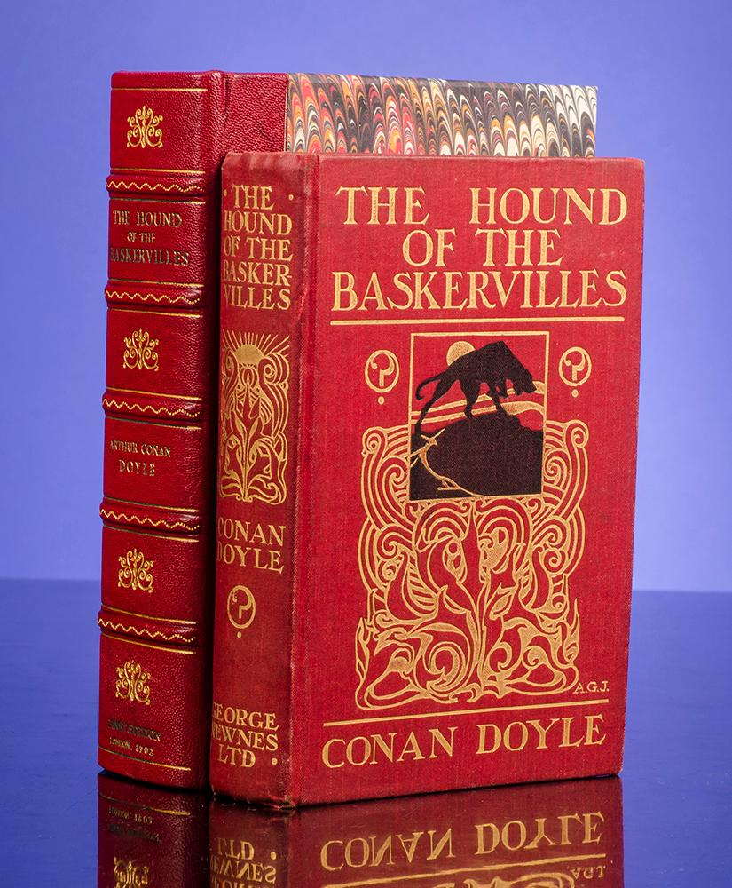 Hound of the Baskervilles, The: DOYLE, Arthur Conan; Paget, Sidney