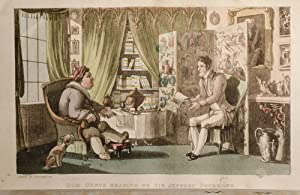 History of Johnny Quae Genus, The: ROWLANDSON, Thomas; [COMBE, William]