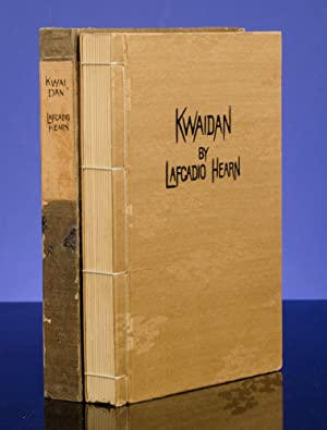 Kwaidan: LIMITED EDITIONS CLUB];
