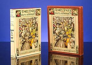 Fairy Tales by Hans Andersen: RACKHAM, Arthur, illustrator; Andersen, Hans