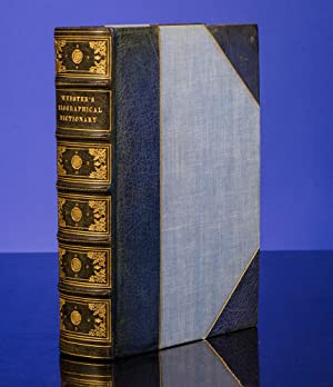 Webster's Biographical Dictionary: DICTIONARY]; WEBSTER