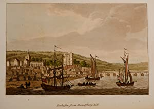 Picturesque Views on the River Medway, from the Nore to the Vicinity of its Source in Sussex: ...
