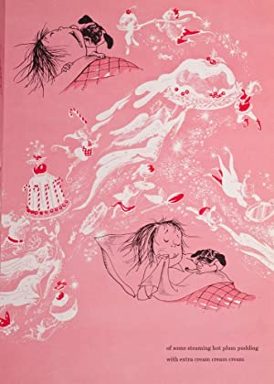 Eloise at Christmastime: KNIGHT, Hilary, illustrator; THOMPSON, Kay