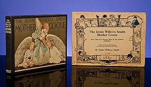 Jessie Willcox Smith Mother Goose, The: SMITH, Jessie Willcox,