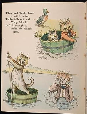 Cats at Play: WAIN, Louis