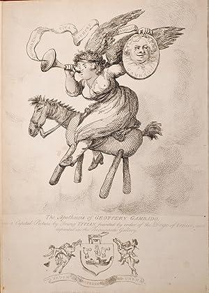 Annals of Horsemanship: BUNBURY, Henry; GAMBADO, Geoffrey