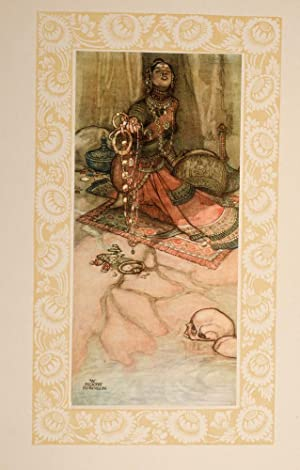 Song of the English, A.: ROBINSON, W. Heath, illustrator; KIPLING, Rudyard