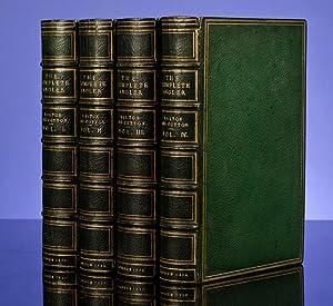 Complete Angler, The: WALTON, Izaak; COTTON, Charles