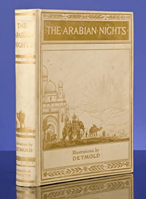 Arabian Nights, The: DETMOLD, Edward J.,