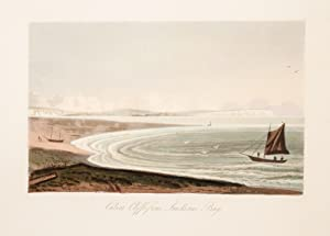 Picturesque Tour Through the Isle of Wight, A.: RAYE, Charles