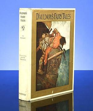 D'Aulnoy's Fairy Tales: TENGGREN, Gustaf, illustrator; D'AULNOY, Baroness