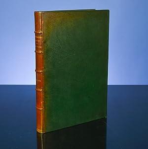 History of New York, A.: PARRISH, Maxfield, illustrator; IRVING, Washington