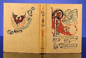 Pepper & Salt, or Seasoning for Young Folk: PYLE, Howard, illustrator