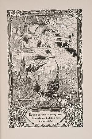 Child World, The: ROBINSON, Charles, illustrator; HEPBURN, Thomas Nicoll; SETOUN, Gabriel