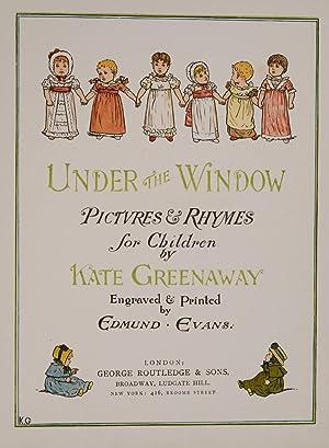 Under the Window: GREENAWAY, Kate