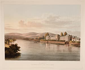 Picturesque Tour along the Rhine, from Mentz to Cologne., A.: GERNING, J.J. [Johann Isaac] von