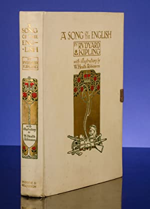 Song of the English, A.