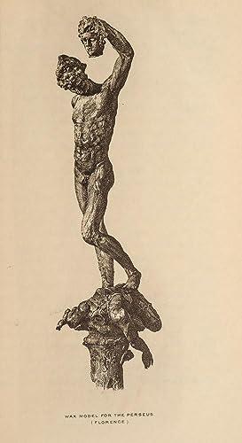Life of Benvenuto Cellini written by himself, The: CELLINI, Benvenuto; SYMONDS, John Aldington