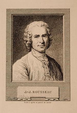 Confessions of Jean-Jacques Rousseau, The: ROUSSEAU, Jean-Jacques; RIVIÈRE & Sons