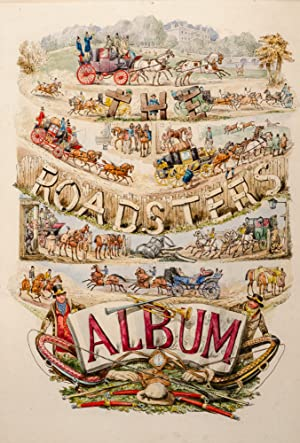 Roadsters' Album, The
