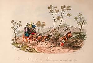 Roadsters' Album, The: ALKEN, Henry; NEWHOUSE, C[harles].B.