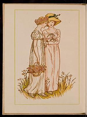 Almanack for 1885: GREENAWAY, Kate
