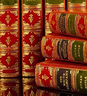 Works of. [Author's Edition]: DOYLE, Arthur Conan