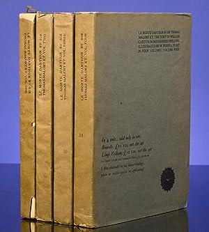 Le Morte D'Arthur: FLINT, W. Russell,