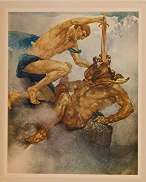 Heroes, The: FLINT, W. Russell,