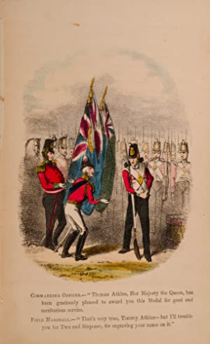 Horse Guards, The: HORT, Sir John J.