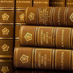 Writings, The: STOWE, Harriet Beecher