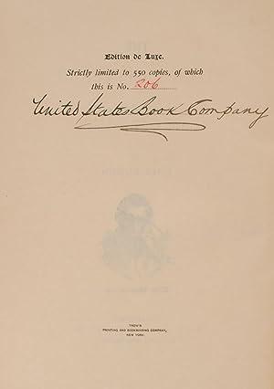 Works of John Ruskin, The]: RUSKIN, John