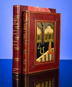Contes et Légendes des Nations Alliées: RIVIÈRE & SON; DULAC, Edmund, illustrator