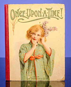 Once Upon A Time!: WAIN, Louis, illustrator