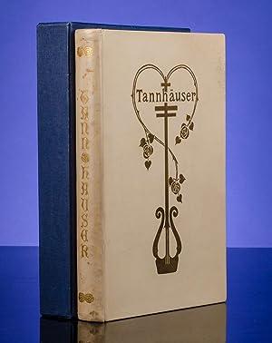 Tannhauser: POGANY, Willy; ROLLESTON, T.W.; WAGNER,, Richard