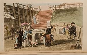 Poetical Sketches of Scarborough: ROWLANDSON, Thomas; PAPWORTH, John Buonarotti; Wrangham, Francis;...