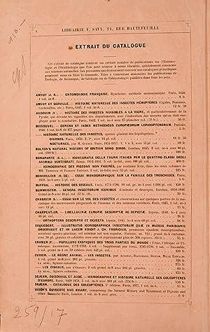 Histoire Naturelle des Lépidoptères d'Europe: LUCAS, H.