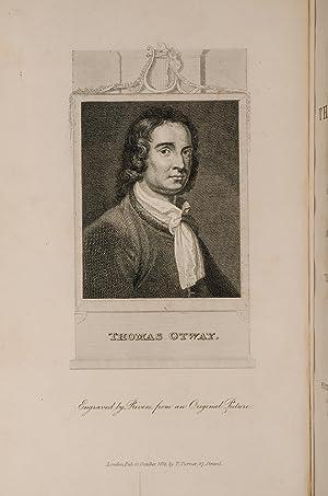Works, The: OTTWAY, Thomas