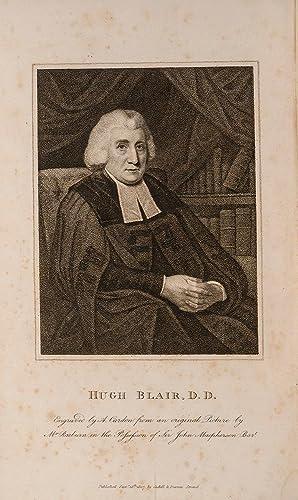 Sermons: BLAIR, Hugh