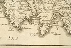 Account of Corsica, An: BOSWELL, James; Foulis, Robert; Foulis, Andrew