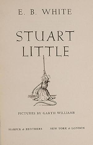 Stuart Little: WHITE, E.B.