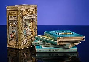 Nutshell Library, The: SENDAK, Maurice