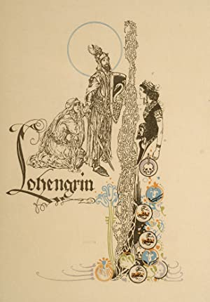 Tale of Lohengrin, The: POGANY, Willy; ROLLESTON,