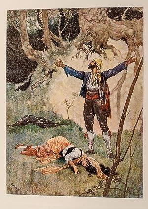 Carmen: BULL, René, illustrator;