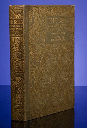 Bells and Other Poems, The: DULAC, Edmund, illustrator; POE, Edgar Allan