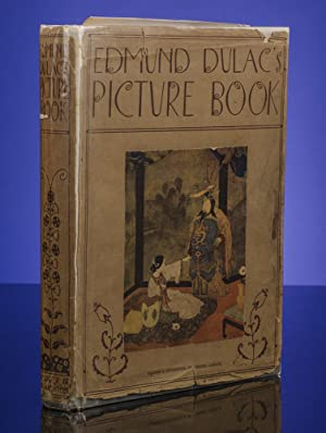Edmund Dulac's Picture-Book: DULAC, Edmund, illustrator