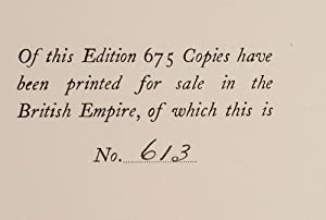 Kingdom of the Pearl, The: DULAC, Edmund, illustrator; ROSENTHAL, Léonard